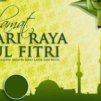 Image Result For Ucapan Selamat Hari Raya Idul Fitri