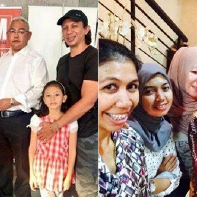 Uji Rashid Bukan Dihalau Wakil Keluarga Beri Penjelasan Sebenar