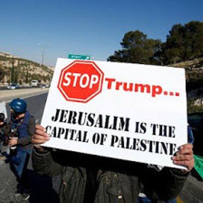Umno And Jerusalem