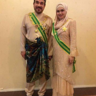 Untuk 3 Tahun Berturut Turut Datuk Siti Diiktiraf Antara Muslim Paling Berpengaruh Di Dunia