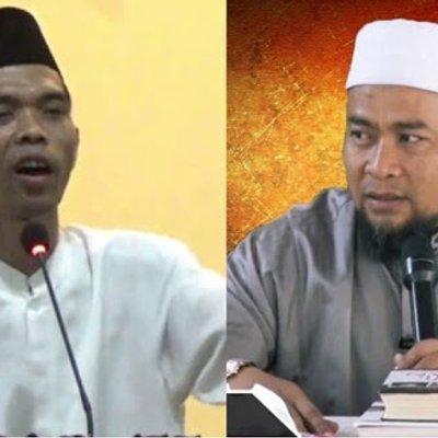 Ust Abdul Somad Menjawab Anak Ulama Tak Pakai Hijab
