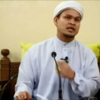 Ustaz Abdullah Khairi Ustaz Aswad Nasron Mati Itu Pasti