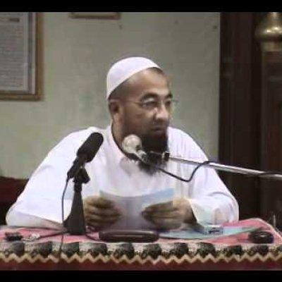 Ustaz Azhar Idrus Hukum Makan Tupai