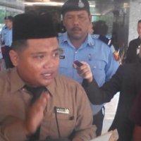 Ustaz Kafa Yang Dibuang Salahkan Umno