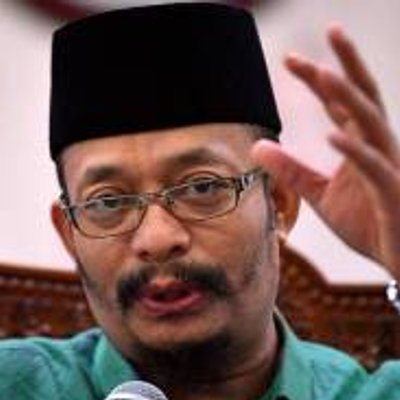 Ustaz Kazim Berlapang Dada Dengan Tohmahan Di Media Sosial