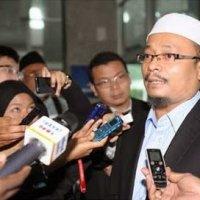 Ustaz Kazim Elias Terkilan Dan Menyesal Ikuti Luahan Beliau