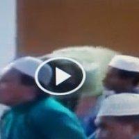 Ustaz Nasim Diserang Syiah Di Seberang Prai Utara Pulau Pinang