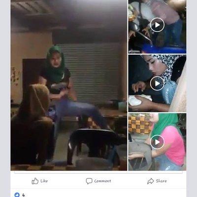 Video Awek Kelantan Jual Bu Diserbu Majlis Agama Dan Polis
