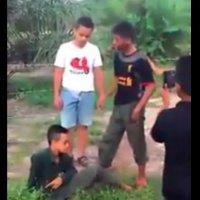 Video Budak Dibuli Di Tongkang Pechah Johor