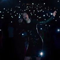 Video Dan Lirik Lagu Flashlight