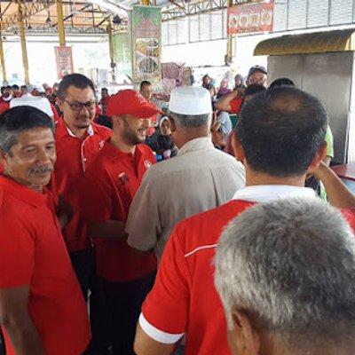Video Menarik Dato Seri Mukhriz Di Pasar Pagi Pekan Jitra