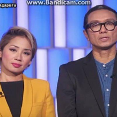 Video Najip Ali Mohon Maaf Dengan Muka Sedih Sebab Hina Pm Najib Razak