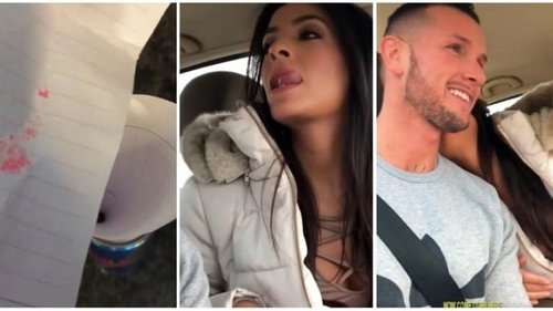 Video Pembantu Menjerit Minta Tolong Tapi Majikan Hanya Melihat Sambil Ketawa Bukan Nak Membantu Tapi Merakamnya Jatuh