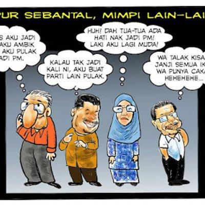 Video Pengumuman Mahathir Yang Rakyat Malaysia Tak Akan Lupa
