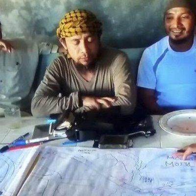 Video Rencana Penyerangan Kota Marawi Terungkap