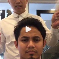 Video Sedih Hairul Buat Keknis