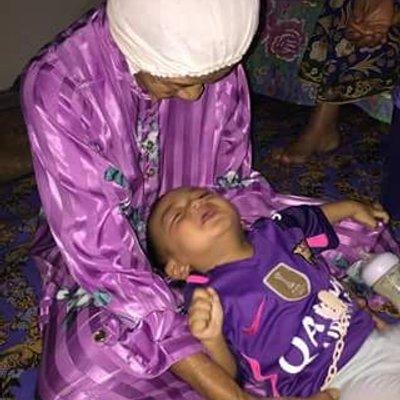 Video Suami Hantar Mayat Bangla Dilanggar Lari Selepas Pulang Ke Rumah Ini Yang Berlaku Pada Anaknya Yang Masih Kecil