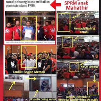 Video Syed Saddiq Menipu Kini Viral Di Media Sosial Negaraku Malaysia