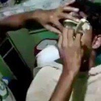 Video Tukang Gunting Yang Pengotor