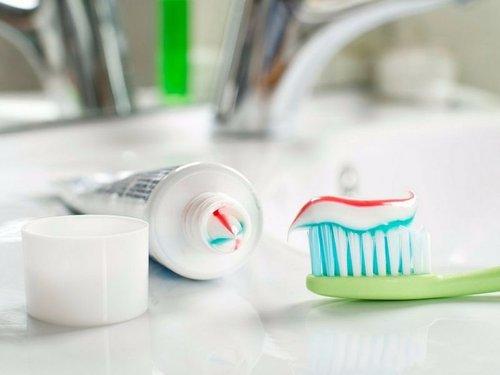 Viral Ujian Kehamilan Dengan Menggunakan Ubat Gigi Biar Betul