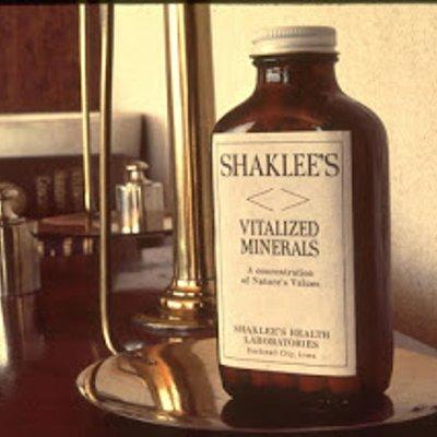 Vita Lea Iron Formula Nutrien Penting Untuk Kesihatan Optimum