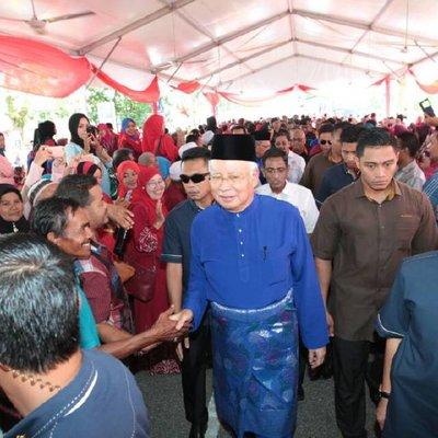Walau Tak Sokong Bn Tapi Bn Tidak Pernah Hukum Rakyat Kelantan