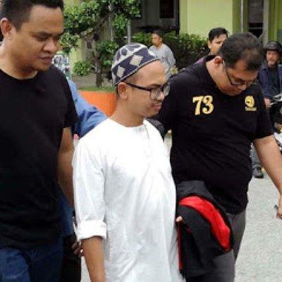 Wan Ji Ditahan Selepas Sampaikan Khutbah Jumaat