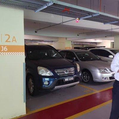 Wanita Buat Laporan Polis Dakwa Kereta Hilang Di Kompleks Parking Tapi Sebenarnya
