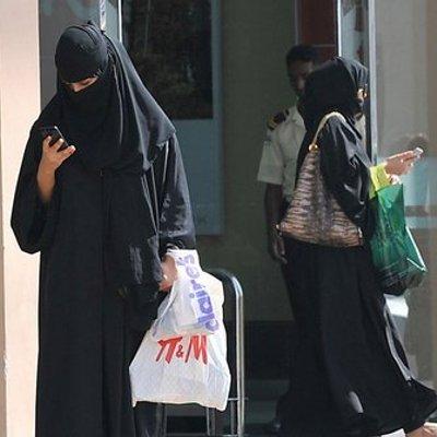 Wanita Di Atas 25 Tahun Kini Boleh Ke Saudi Tanpa Ditemani Pendamping