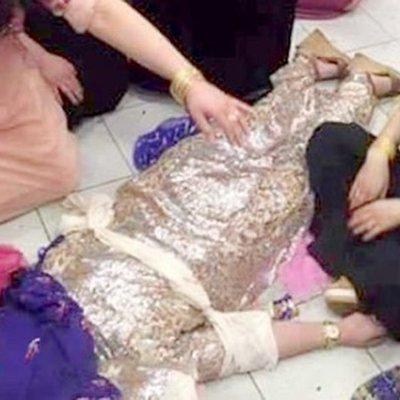 Wanita Ditembak Mati Sebab Tak Setuju Kahwin Paksa