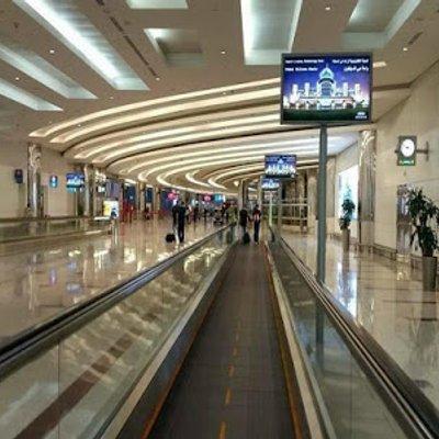 Wanita Kongsi Pengalaman Buruk Ketika Diperiksa Keselamatan Di Lapangan Terbang Adisucipto