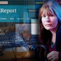 Waran Tangkap Editor Sarawak Report
