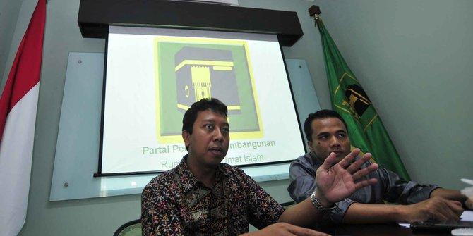 Romi Ppp Picture: Wasekjen Tegaskan Ppp Kubu Romi Yang Berhak Ajukan Calon