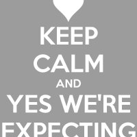We Re Expecting