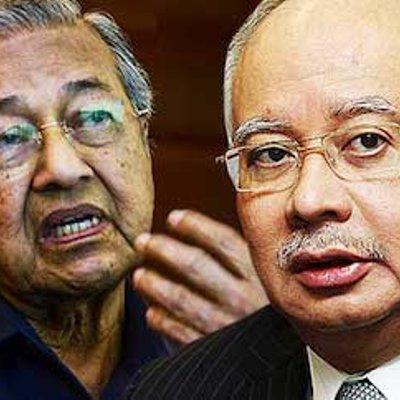 We Re So Open Even Malabaris Are Malays Says Najib