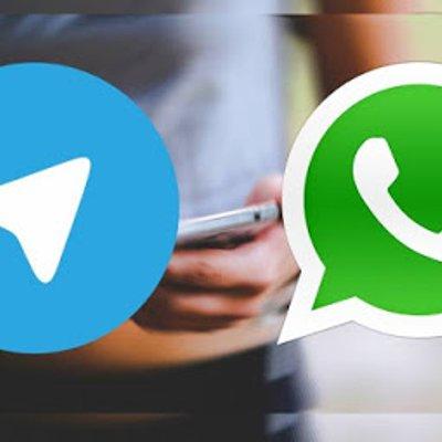Whatsapp Telegram Platform Terbaik Dekati Pengundi