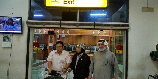 Wni Kembali Bebas Dari Ancaman Hukuman Mati Di Saudi