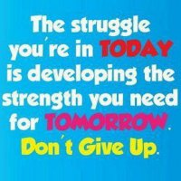Wordless Dont Give Up