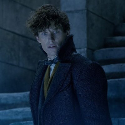 Wow Ini Dia Final Trailer Fantastic Beasts