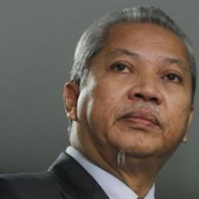 Wsj A Propaganda Outlet And Willing Vehicle For Malaysian Government S Political Opponents Annuar