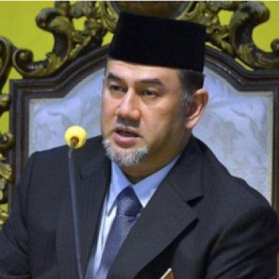 Yang Dipertuan Agong Ada Kuasa Untuk Singkirkan Najib Dengan Syarat Perlembangaan Perkaran 40