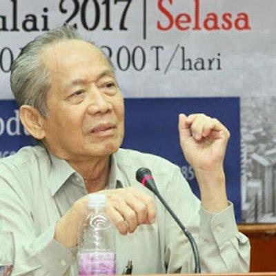 Yap Ah Loy Bukan Pengasas Kuala Lumpur Khoo Kay Kim