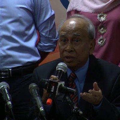 Yeop Adlan Beralih Dari Pas Kepada Dap Percayai Dap Lagi Daripada Politik Melayu Sendiri
