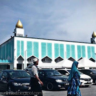 Yok Jenjalan 20180320 Pasar Selasa Pekan Nenas