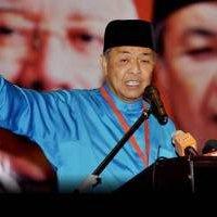 Zahid Hamidi Akan Beri Dua Kerusi Menteri Jika Bn Tawan Selangor