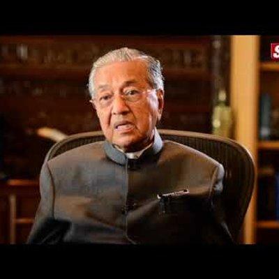 Zahid Hamidi Dedahkan Kenapa Dia Jumpa Tun Mahathir Tetapi Apa Yang Khairuddin Bagitahu Memang Mengejutkan Semua