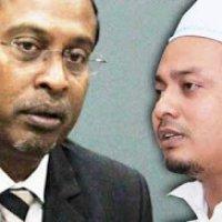 Zambry Abd Kadir Mb Perak Bakal Disingkir