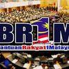 Beratur Atau Masuk Akaun Wakil Rakyat Gaduh Fasal Br1m