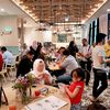 Dolly Dim Sum Grand Opening Party Ioi City Mall Putrajaya