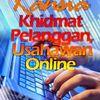 Ebooks Rahsia Khidmat Pelanggan Usahawan Online